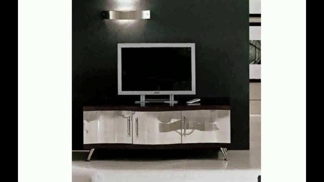 Lcd furniture designs youtube Tv panel furniture design