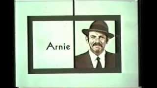 ARNIE opening credits CBS sitcom
