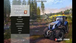 como baixar Farming Simulator 2015 pc fraco