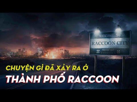 Chuyện gì đã xảy ra tại Raccoon City? - Nơi khởi nguồn của dịch bệnh trong Resident Evil
