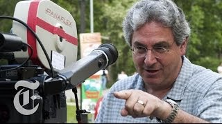 Harold Ramis's Many Roles: 'Stripes' to 'Ghostbusters' & 'Groundhog Day' | The New York Times