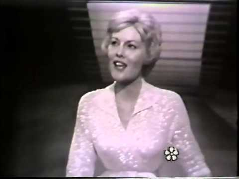 Patti Page Lover/Lover Come Back to Me TV Medley