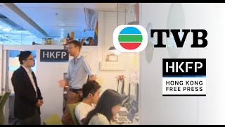 TVB Pearl Money Magazine, 16.8.15: Hong Kong Free Press & print media