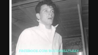 GONNA BACK UP BABY - GENE VINCENT.