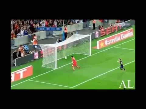 Messi 2013 HD