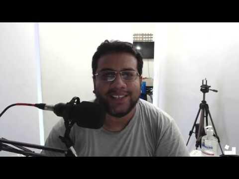 Vídeo no Youtube: Eu espero que ajude de coração neste momento em que estamos! #remoteWork #casa