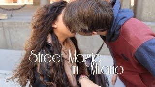 Pick Up Girls with Magic, Street Magic - Magia in strada con Jack Nobile e Ale