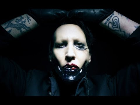 marilyn manson warship my wreck with lyrics youtube. Black Bedroom Furniture Sets. Home Design Ideas