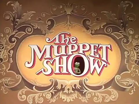 The Muppet Show Opening and Closing Theme 1976 - 1981 (With Snippets)