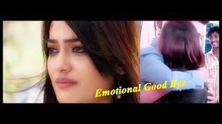 Surbhi Jyoti's Emotional Good Bye To Ishqbaaz..