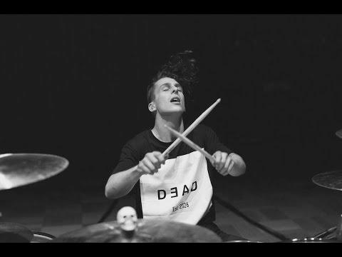 Aero Chord - Ctrl Alt Destruction | Matt McGuire Drum Cover