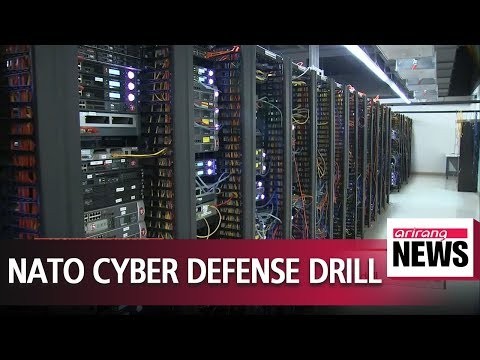 NATO to test cyber defense in world's largest cyber defense drill