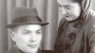 Халима БЕКМУХАМЕДОВА и Ермухан БЕКМАХАНОВ