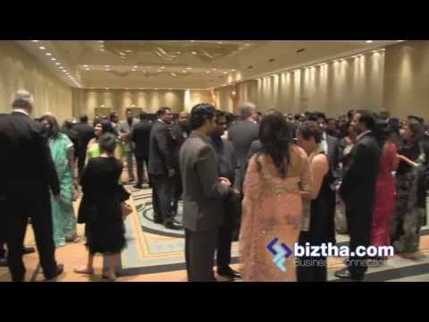 Canadian Tamils`Chamber of Commerce Gala Nite 2013