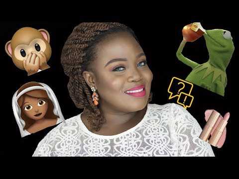 CHIT CHAT: GRWM | SINGLE AT 30 | STRUGGLES OF A MAKEUP ARTIST | SPEAKING IN TONGUES + MORE...