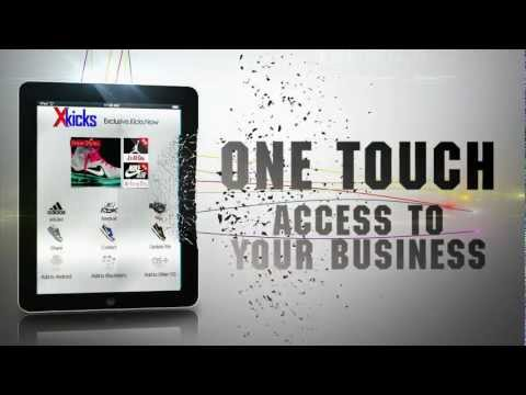 Affordable Mobile App Development. Mobile web apps for local business marketing!