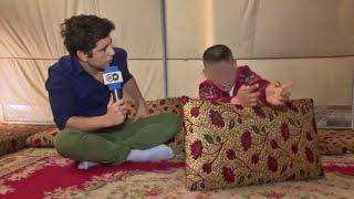 Jaafars Vlog #22: Interview mit einem ehemaligen IS-Kindersoldaten