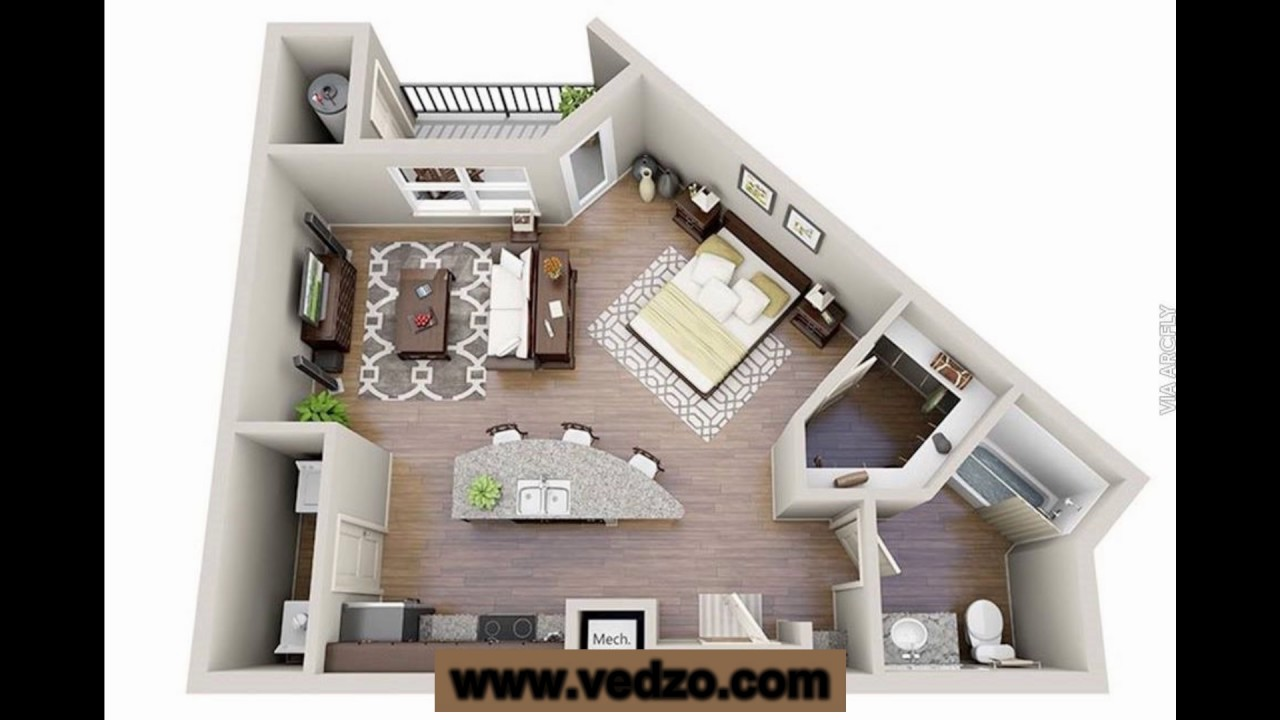 One Or Two Bedroom Tiny House Plans Best Of 2017 Youtube