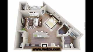 One Or Two Bedroom Tiny House Plans Best Of 2017
