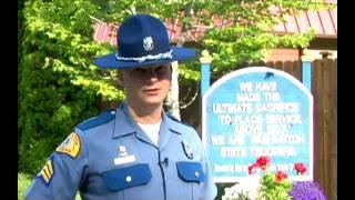 Good to Know - Washington State Patrol Academy
