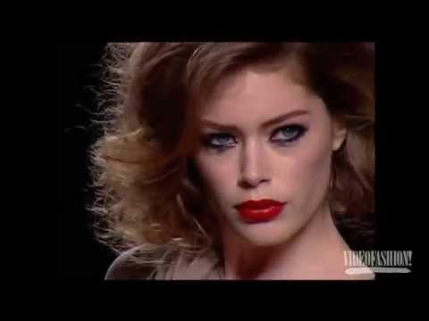 DOUTZEN KROES | Videofashion's 100 Top Models