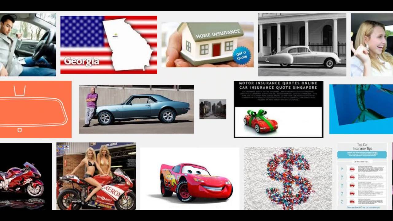 Auto Insurance Car And Auto Insurance Quotes Online Usa Part 8