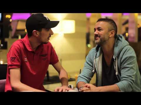 Interview exclusive avec Red One المنتج العالمي ريضوان