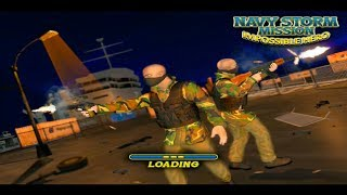 Impossible Navy Ops Commando Battle Storm Mission Android Gameplay