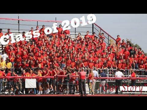 West Chester East | Senior Class Video |