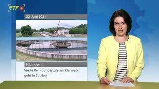 RTF.1-Nachrichten 22.06.2021