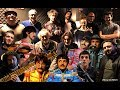 Sgt.  Pepper's Lonely Hearts Club Band- VdA artists for THE BEATLES