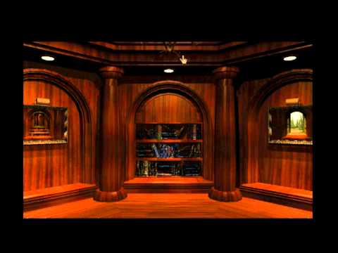 IE 1 PC games review -  Myst (1993)