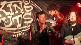 The Killers at King Tuts - Tyson vs. Douglas