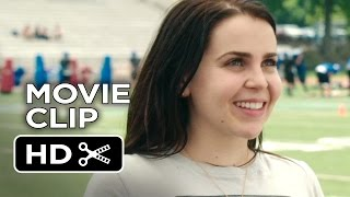 the duff movie clip dateable one 2015 mae whitman robbie amell comedy hd