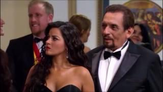La Gata - Pablo y Esmeralda (Cap 26) 22