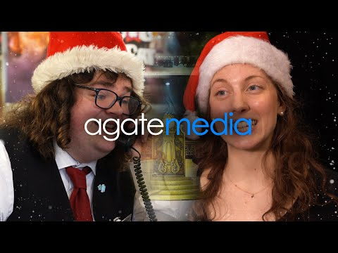 Christmas at the Lichfield Garrick! - Promotional Video