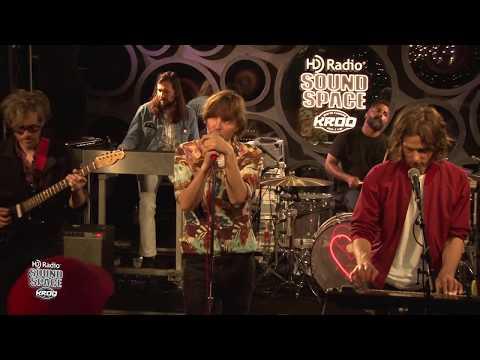 Phoenix - J-Boy (Live at KROQ)