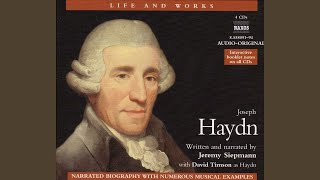 life and works haydn sturm und drang