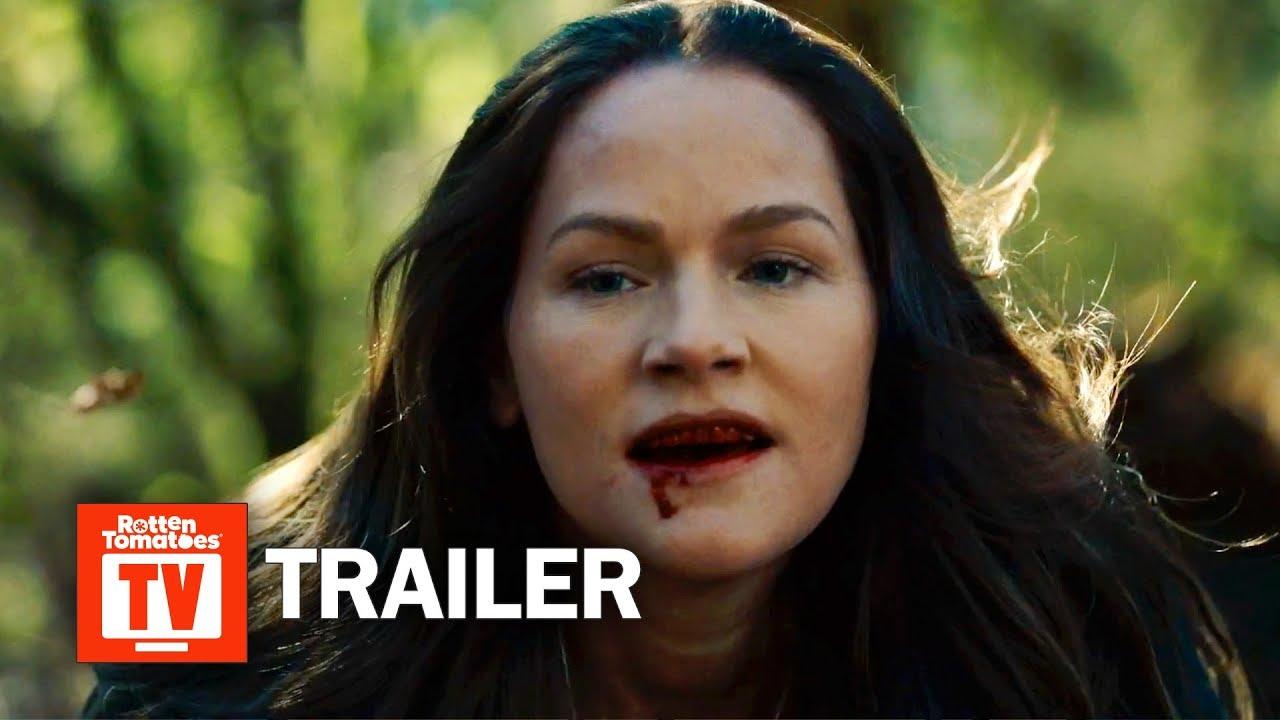 Download Van Helsing Season 4 Comic-Con Trailer | Rotten Tomatoes TV