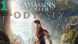 Assassin's Creed Odyssey — Przedpremierowo
