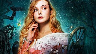 Disney's Maleficent 2 (2019) Elle Fanning as Princess Aurora - Unofficial Costume Concept Design