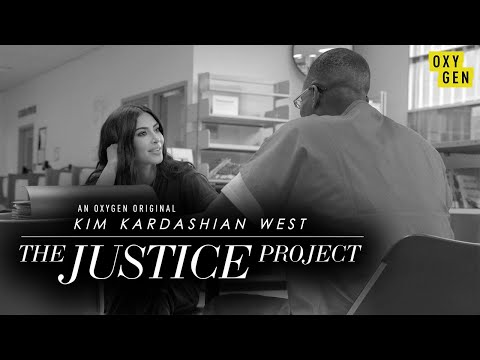 Kim Kardashian Works to Promote Prison Reform in Powerful Trailer For The Justice Project
