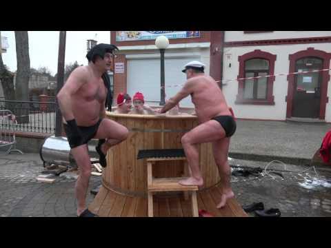 Mielno 2017 Ruska Bania i Gorąca Beczka