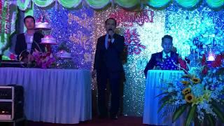 Phát biểu hay Nhận dâu đám cưới Anh Hiệu - Hương Nhài - họ Tô - Kim Quy 12/12/2017
