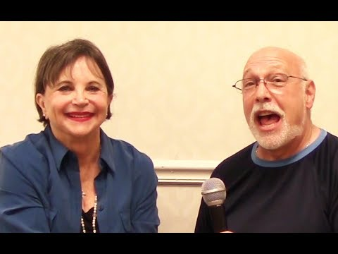Cindy Williams : Happy Days & Laverne & Shirley, New Book: Shirley I Jest, Sept 16, 2017