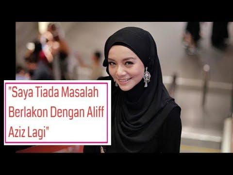 Mira Filzah Bela Aliff Aziz