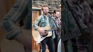 Dierks Bentley - Can't Bring Me Down (3/26/2018) Nashville, TN