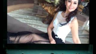 Model : Wanda Elysia - Created by Rudi - Love Will Keep Us Alive - Susan Wong