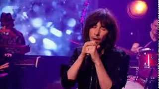Primal Scream Goodbye Johnny BBC Review Show 2013