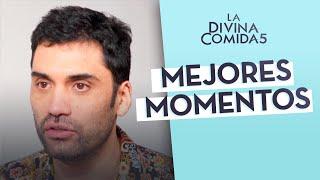 El impactante accidente que vivió Felipe Contreras mientras surfeaba - La Divina Comida